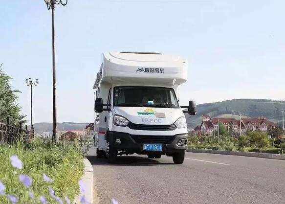 宁波房车租赁