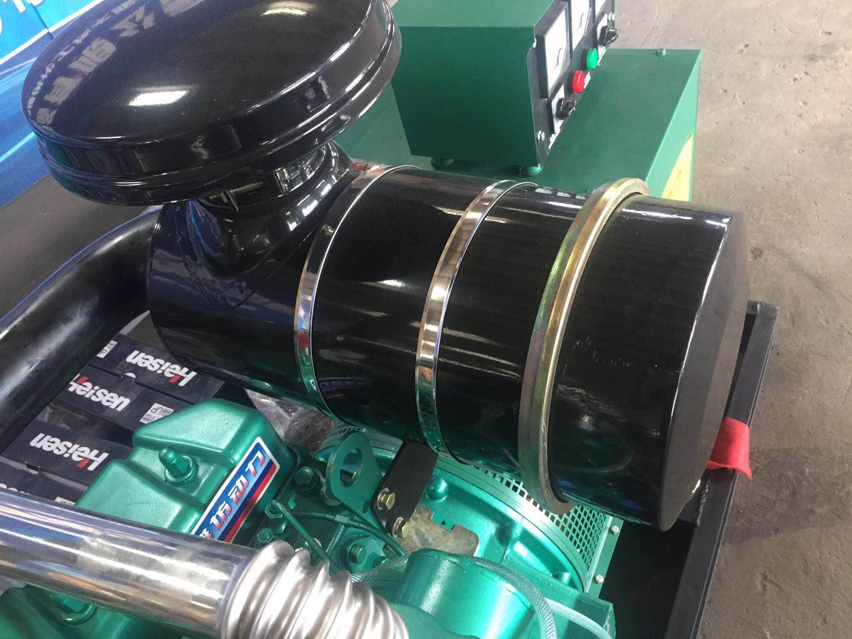 75KW潍坊机器柴油发电机组