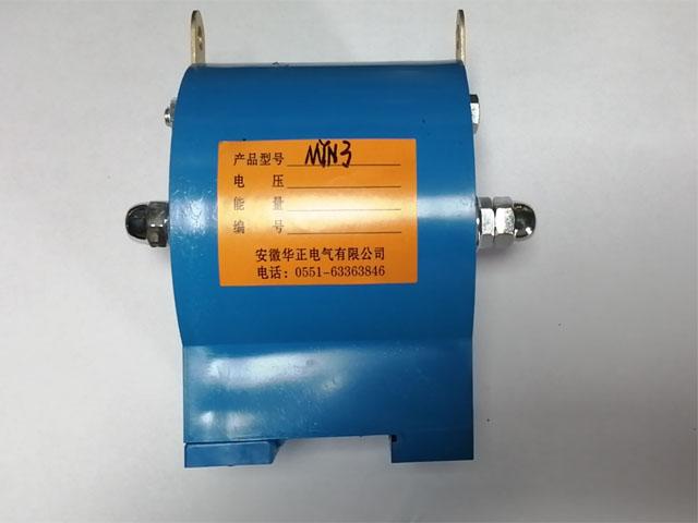 MYN3压敏电阻