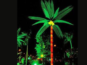 LED椰棕树灯