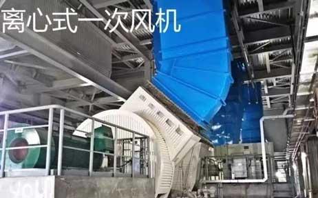 广西工业园区噪声治理