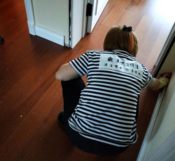 家庭保潔小時工在哪里找?海拉爾家政保潔公司