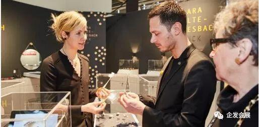 国际珠宝展