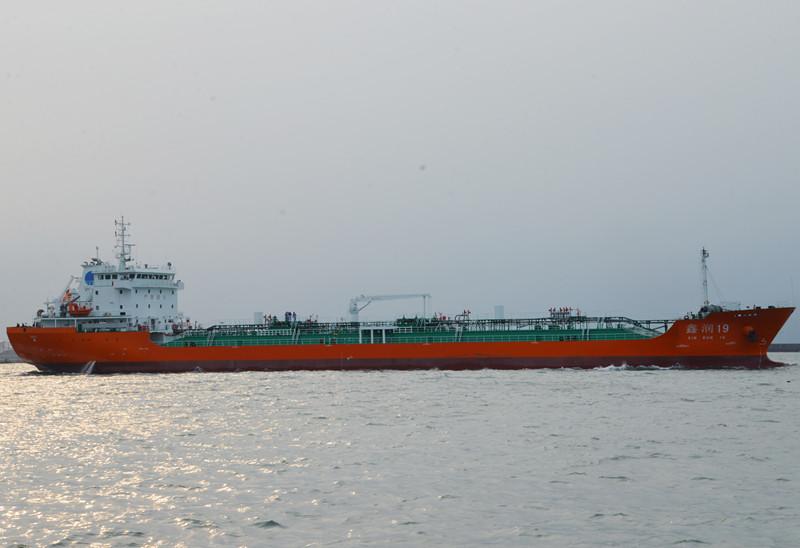 11800DWT 成品油船
