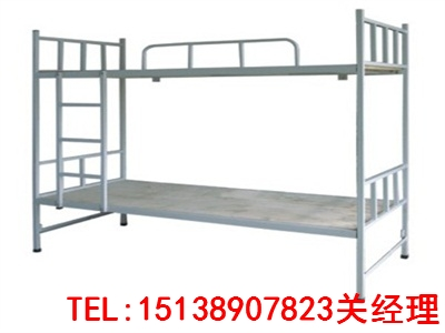 漯河鐵架高低床