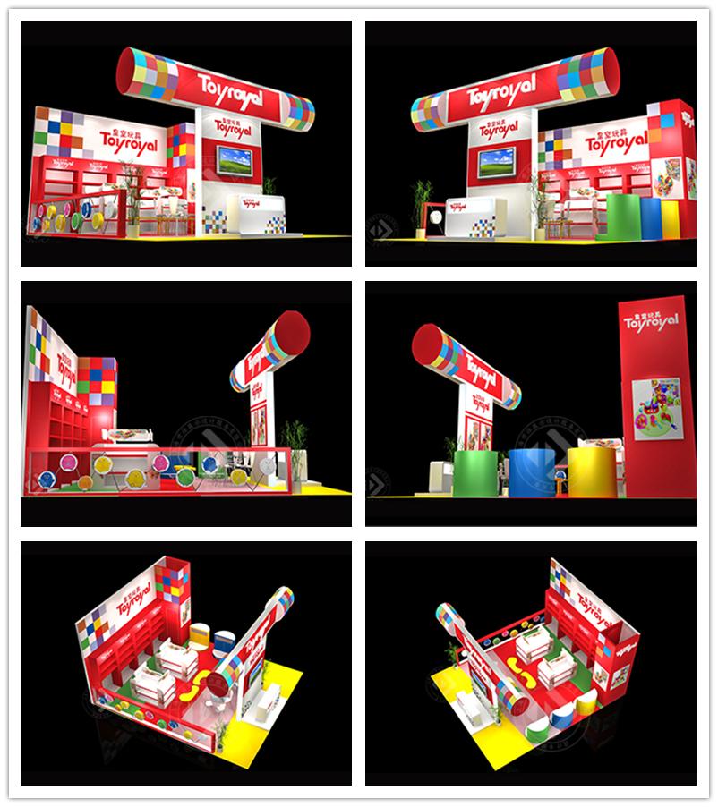 上海稚宜樂商貿嬰童展12年