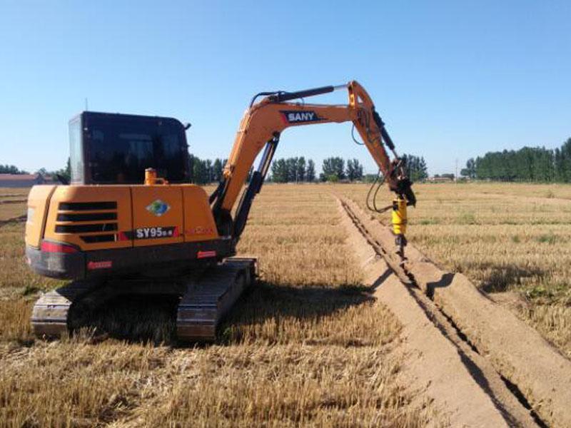 所有项目统一标准化施工,有效的完成工程项目