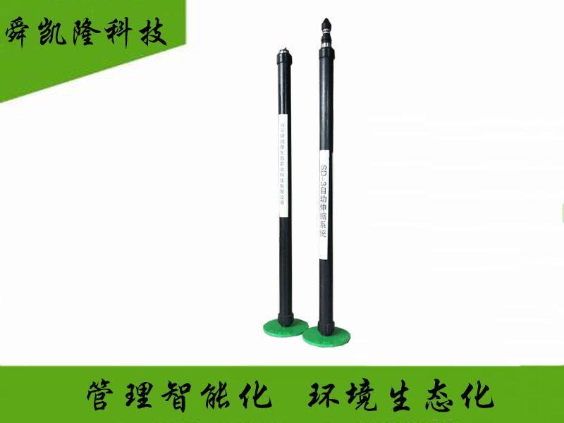 地埋式自动伸缩喷杆(SD-03)半自动