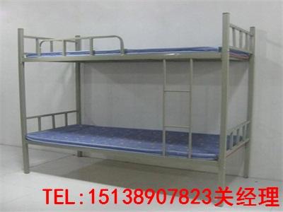 郑州方管双层床