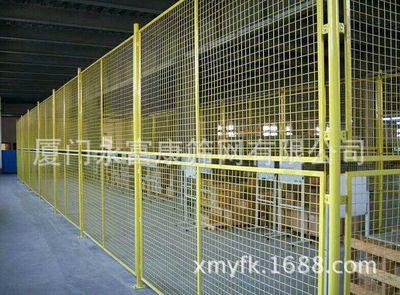 厦门隔离护栏网