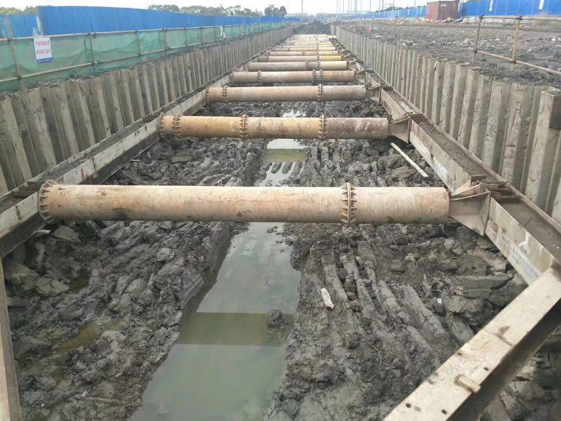 水利排污工程