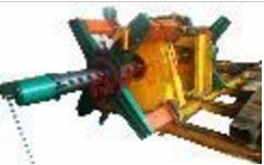 自动焊孔机