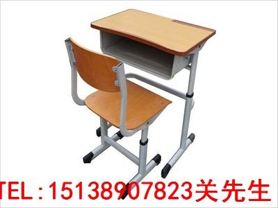 许昌可升降课桌凳