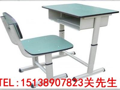 鹤壁单人课桌凳