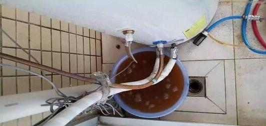 熱水器清洗