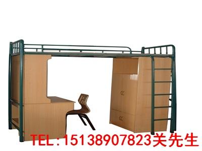鹤壁钢木公寓床