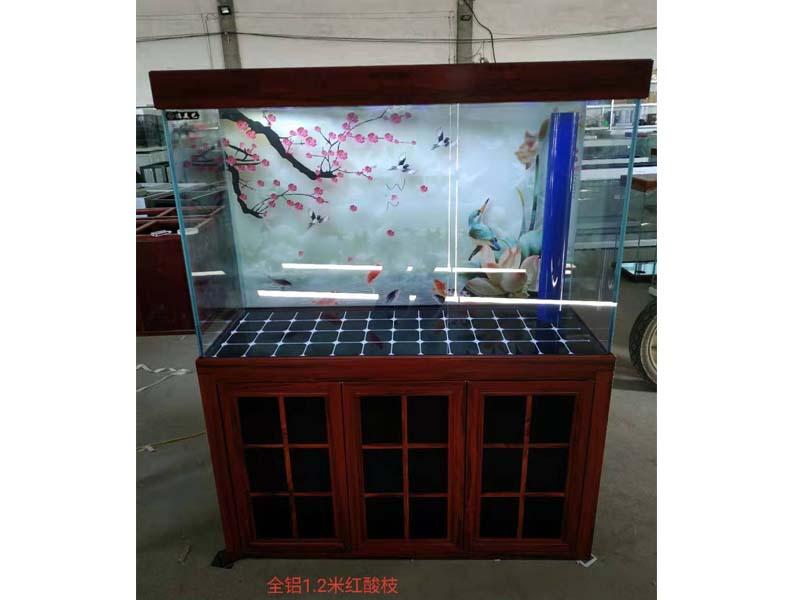 全铝1.2米红酸枝