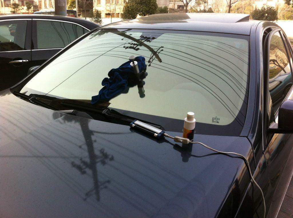 兰州汽车玻璃修复