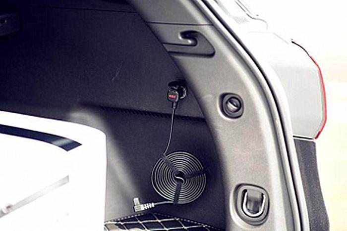 GPRS车载冰箱