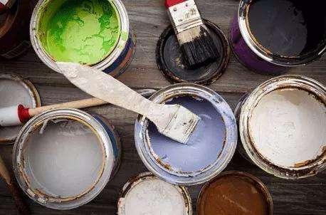 藝術塗料的施工方法
