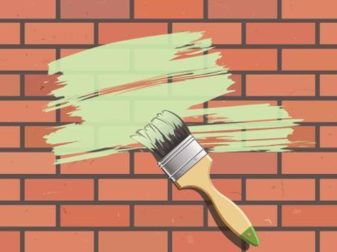 藝術涂料的施工方法