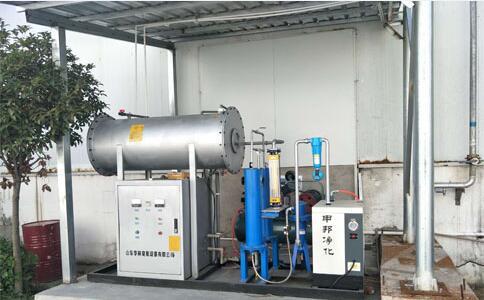 煙臺外置式臭氧發生器廠家