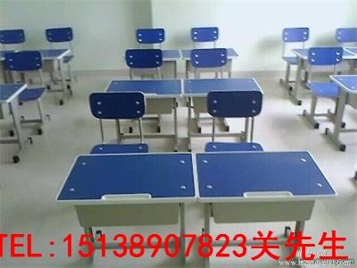 鹤壁培训班课桌椅