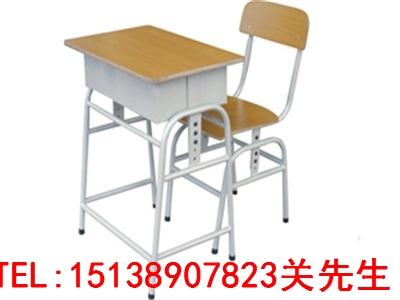 周口辅导班课桌椅