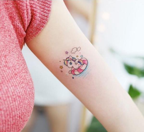 鄭州紋身店