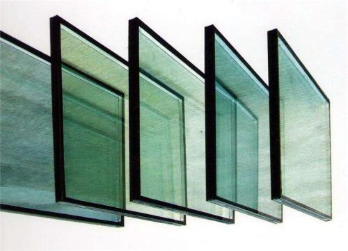 兰州夹胶玻璃
