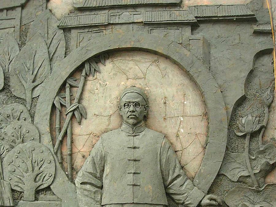 纪念性雕塑
