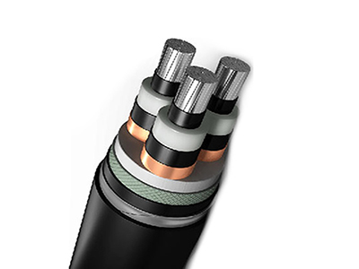 10kv铝合金电缆