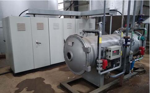 山西工业臭氧发生器厂家