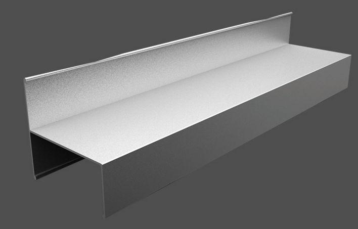 四川凈化鋁材