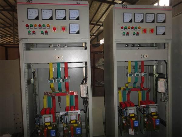 电机配电柜回收