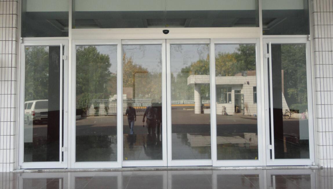 重庆自动门厂