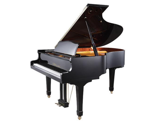 GP-170莱茵斯坦钢琴