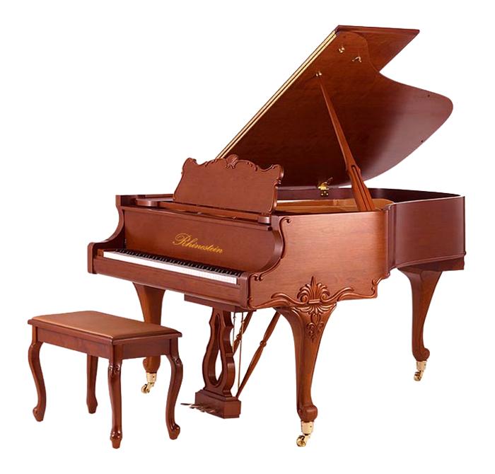 莱茵斯坦钢琴GP-170Y