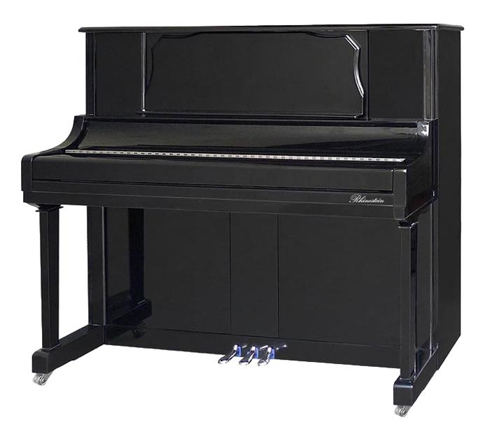 莱茵斯坦钢琴K-132