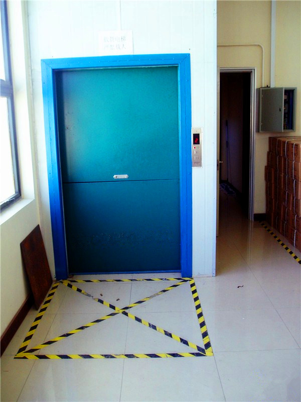 广西杂物电梯