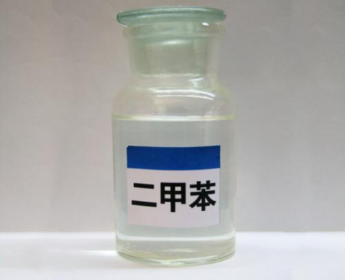 广西二甲苯