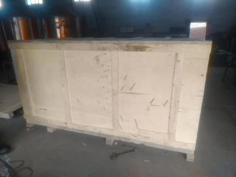 板框式纸板精滤机