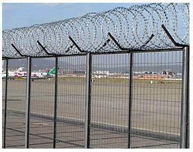 南宁机场护栏网