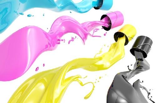 藝術塗料品牌
