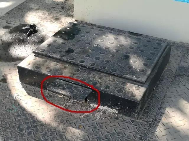 甘肅地埋式垃圾箱