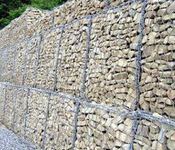 兰州石笼网