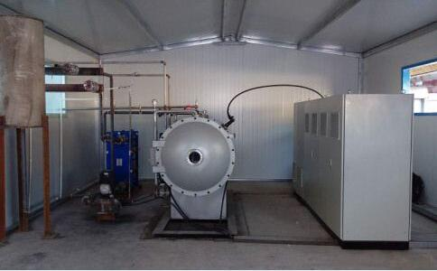 大型臭氧发生器配件批发厂家