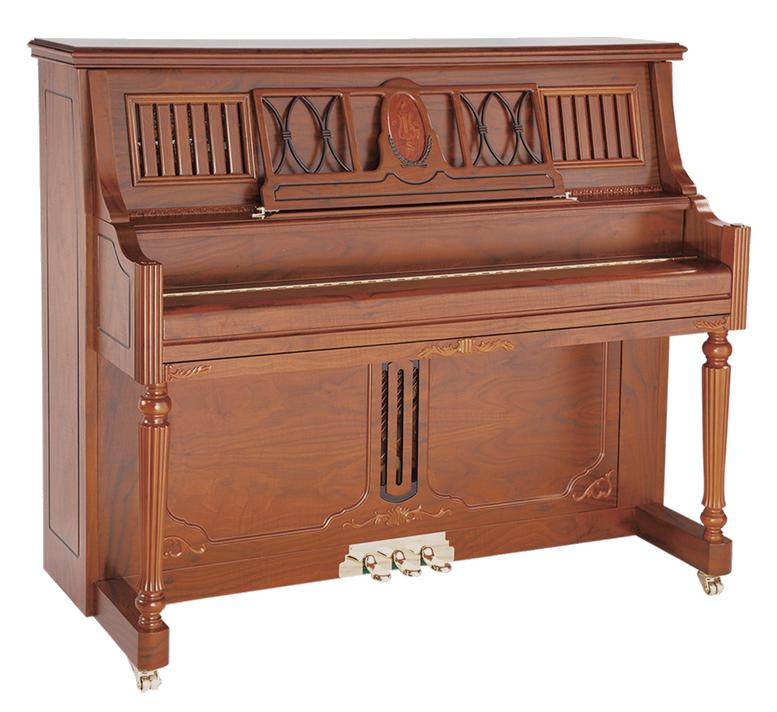 莱茵斯坦钢琴