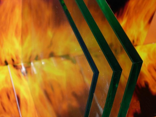 蘭州防火玻璃
