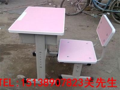 南阳中学生课桌椅